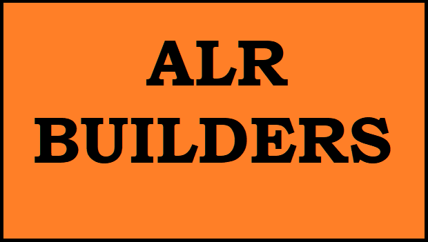 A L R Builders